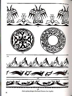 Kdes 4114 Southwest Indian Designs