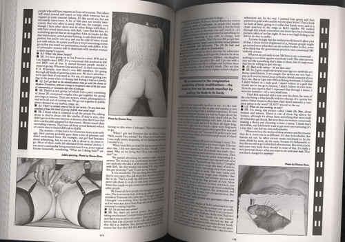 Modern Primitives Book