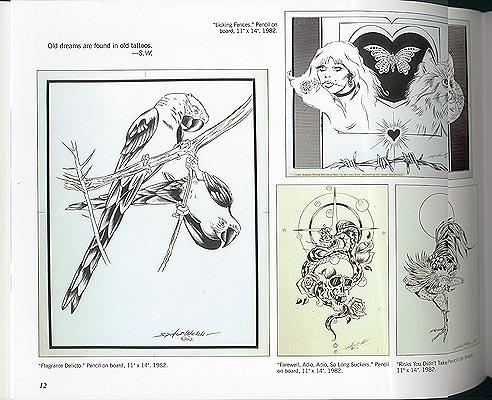the big book of tattoo spider webb 9780764315602 amazon