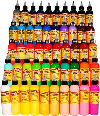 eternal ink 50 color set 1 oz etr5001 $ 335 2 oz etr5002 $ 600 4 oz ...