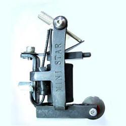single coil machine